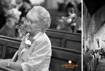 Sydney Church Weddings
