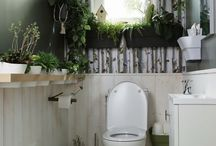 wc decoration