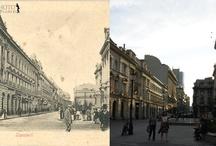 Past vs. Present