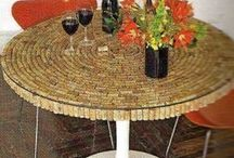Things to do with wine corks / by Brent Jackson