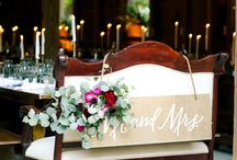 KK Wedding- Reception Decor