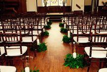Chapel Decor