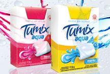 Tumix aqua / ¿Han visto este nuevo producto? ¡Qué esperas para llenarte de frescura líquida!