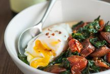Quick Dinners! / 30 minute meals and weeknight cooking. / by Sally Rayzor
