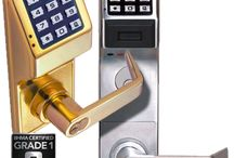 ALARMS Locks Safes Security / DIRECT to COMPANY LINKS - see all their products