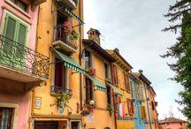 Lake Garda, Verona and Venice