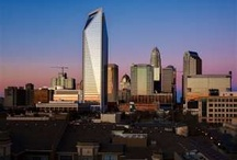 Charlotte, NC is my second home / by Sandra Visentin