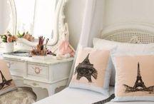 Te bedroom