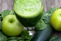Clean Food, Paleo & Smoothies / by Carrie