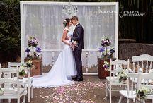 Moments in Vintage - Ceremonies