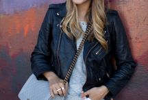 Favorite Blogger Style