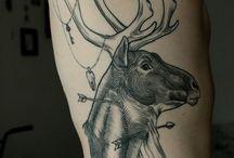 COOL TATTOOS SKURWYSYNY / Cool tattoos and tattoo designs