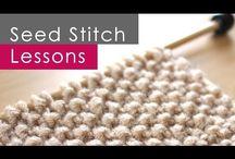 Knitting Story / knitting story