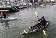 Spring Paddle Festival