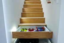 Shoe & Boot Storage Ideas! / Great Shoe & Boot storage inspiration and ideas..