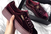 Shoes / Sneaks