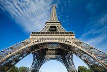 Paris, Franta / Parisul este destinaţia perfectă pentru oricine. Iubitori de artă, gurmanzi, pasionaţi de modă, îndragostiţi, nostalgici, tineri, copii sau bătrâni..., cu toţii se vor simţi minunat şi vor pastra, mereu, în inimă, aceasta minunată metropolă misterioasă, elegantă, pitorească, excentrică.