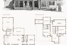 Floorplans / Blueprints