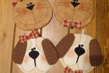 mugs-rugs / by Manuela Skov