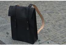 FI-JI Men's Accessories / Backpacks, wallets, smart covers