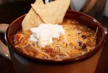 Crock Pot - Soups