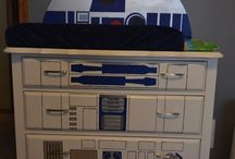 Lincoln's new room