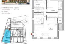 Planimetrie di case in vendita / Planimetrie appartamenti in vendita