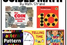 Numeracy Topic Books Year 1