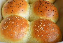 pâine și cozonac