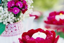 Wedding Ideas  / by Jacqueline Bay