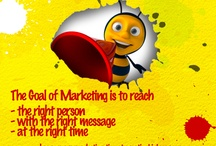 Free Marketing Tips / Learn how to create biz buzz for your products, your services, and yourself! / by Linda Fulkerson