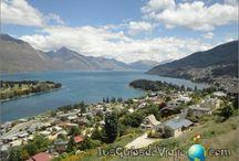 Nueva Zelanda / Un país maravilloso...#nuevazelanda #newzealand
