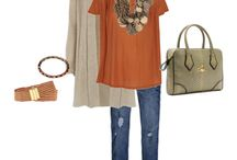 My Style / by Kim Evans