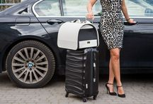 New York Travel Bags