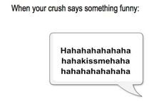 Crushes / All things related to crushes