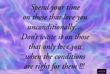 true sayings....
