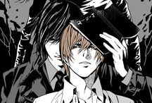 Death Note / Anime