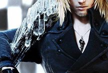 Snow Villiers (Final Fantasy XIII)