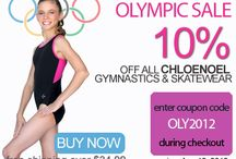 Gymnastics and Skatewear