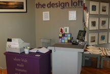 The Design Loft at Powerscourt