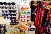 Beach Toes Stockists / Check out some awesome in store shots from our fabulous stockists