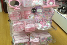 pink; lovely