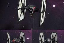 Xwing Miniature