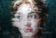 portrety