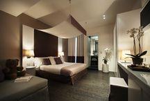 I nostri ambienti... / Hotel Ines vi invita a scoprire le nostre calde atmosfere...