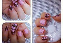 Nail Art Pekevision / Nail Art Design