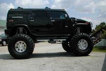 Trucks,4x4'and beyond! / Trucks / by BountyHuntress Mine