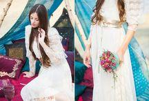 Wedding Dresses / Wedding dresses I love