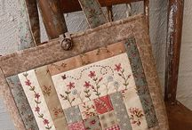 Textile Bags and More