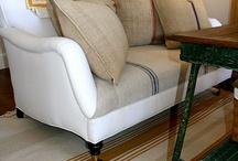 Furniture / by Tacey Burnham